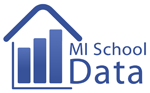Michigan School Data icon
