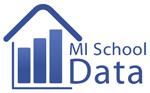 Michigan School Data icon