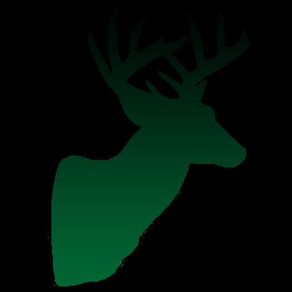 Pine River Bucks logo