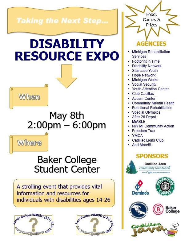 Disability Expo